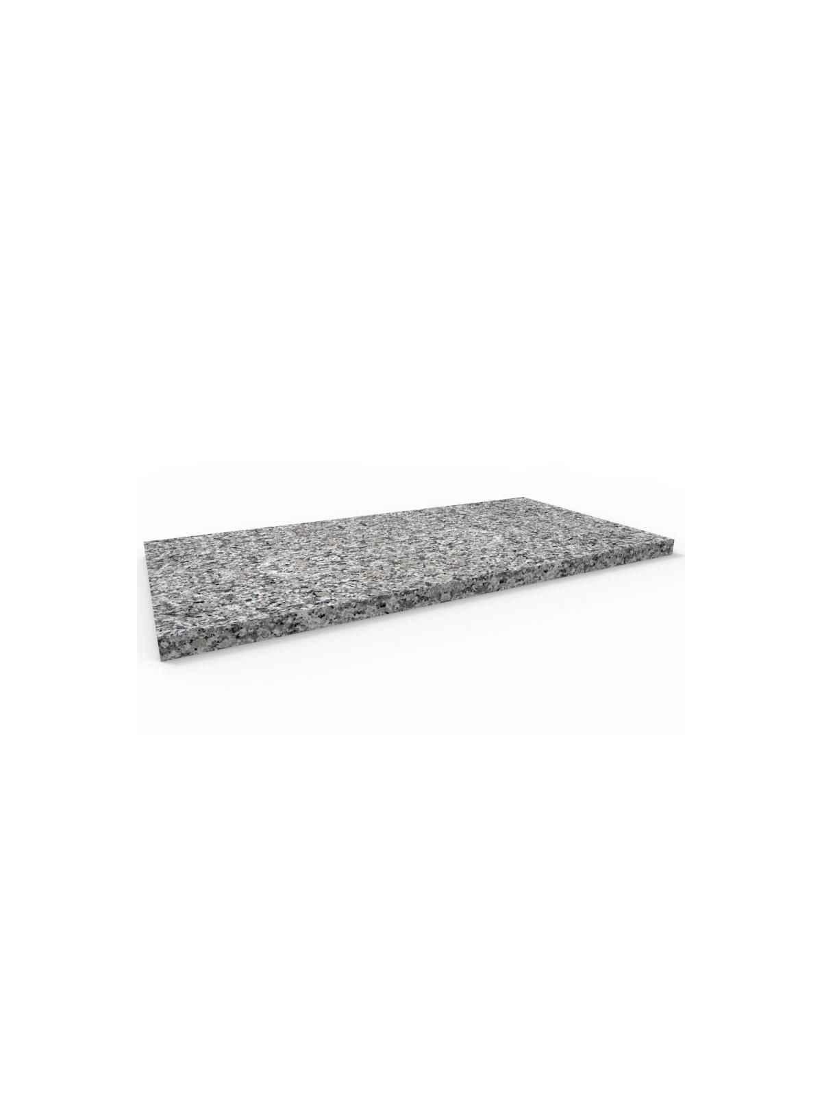 Boden 60x30 in Sardinisches Weiss