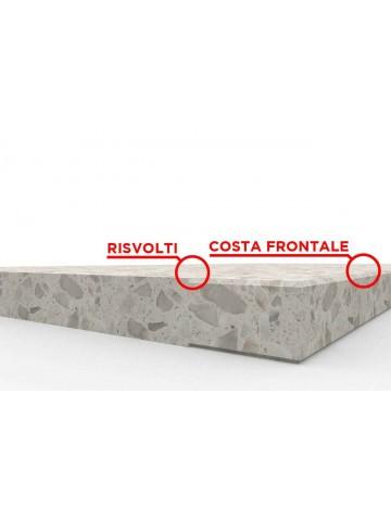 Schwelle in Terrazzo SB250 Lido