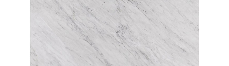 Vieni a scoprire Top cucina su misura in Marmo Bianco di Carrara