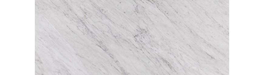 Kaufen online Sie die weiße Arbeitsplatte aus Carrara-Marmor