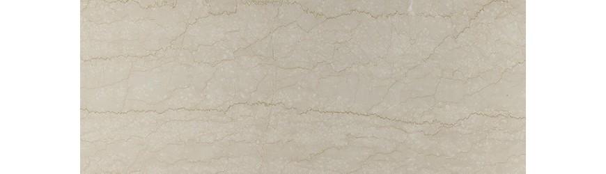 Kundenspezifisches Küchenoberteil aus Botticino-Marmor