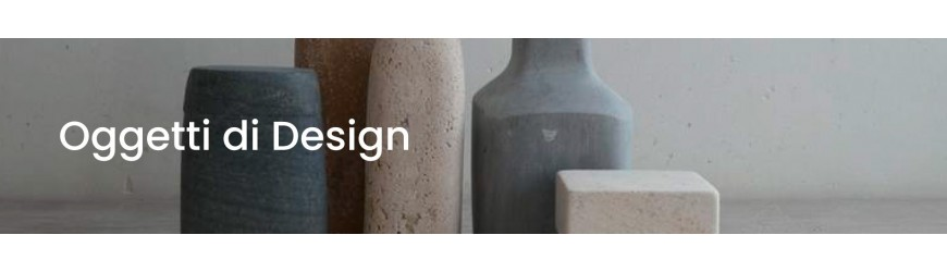 Designobjekte aus Naturstein. MarmoGranito Geschenkideen