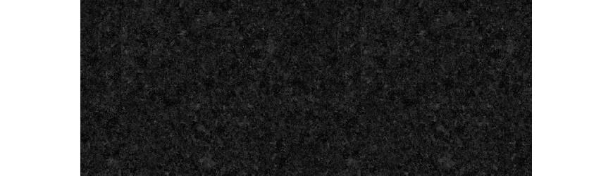 Realizziamo lavorati Su Misura in Granito Nero Assoluto