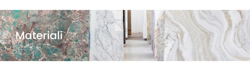 Entdecken Sie unsere Marmor, Granite und Steine.