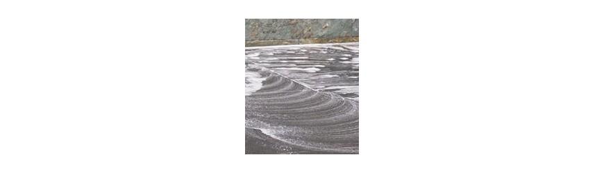 Behandlungen für Granitoberflächen