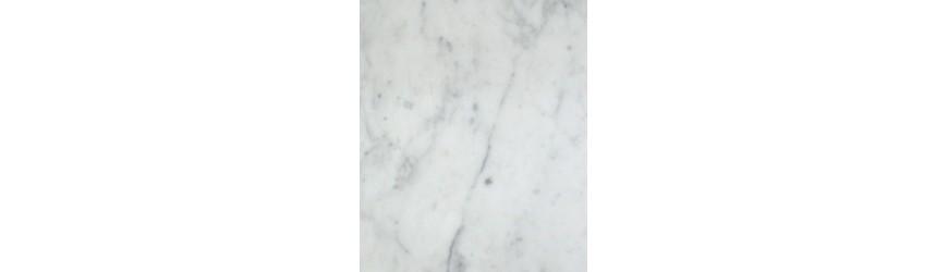 Marmo Bianco di Carrara. Lavorazioni personalizzate Online. Prezzi Speciali